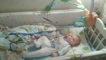 Отчёт по занятию Комната для новорожденного: отдельная или нет?  в Wachanga!