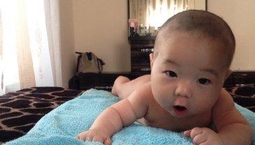 Отчёт по занятию Как организовать жизнь ребенка в 4 месяца в Wachanga!