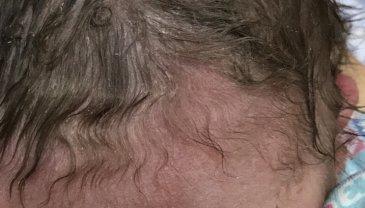 Отчёт по занятию Как ухаживать за волосами крохи в Wachanga!