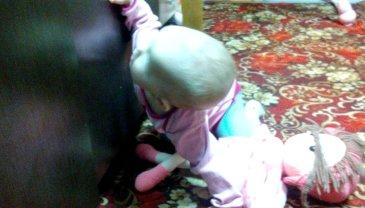 Отчёт по занятию Поиграйте с куклой в Wachanga!