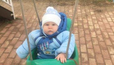 Отчёт по занятию Организуйте для ребенка зимнюю прогулку в Wachanga!