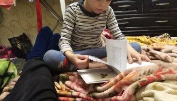 Отчёт по занятию Как избежать осложнений в школе в Wachanga!
