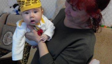 Отчёт по занятию Танцы с малышом в Wachanga!