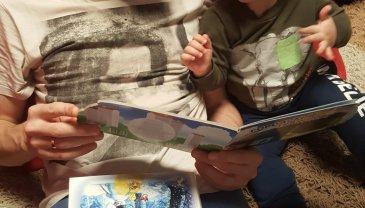Отчёт по занятию Читайте снова и снова в Wachanga!