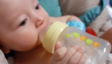 Отчёт по занятию Чему можно научить ребенка в 3 месяца в Wachanga!