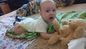 Отчёт по занятию Как научить 4-месячного ребенка переворачиваться в Wachanga!