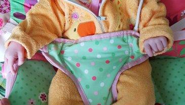 Отчёт по занятию Сфотографируйте первую улыбку вашего малыша в Wachanga!