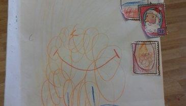 Отчёт по занятию Книжка-малышка своими руками в Wachanga!