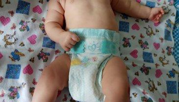 Отчёт по занятию Как одевать младенца летом в Wachanga!