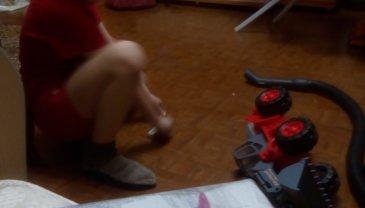 Отчёт по занятию Детские стихи Саши Черного в Wachanga!