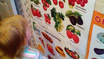 Отчёт по занятию Украсьте стены плакатами, картами и репродукциями в Wachanga!