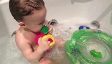 Отчёт по занятию Пенная вечеринка в ванне в Wachanga!