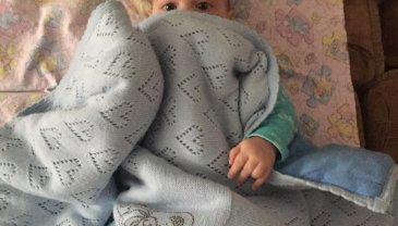 Отчёт по занятию Важность осязания для малышей в Wachanga!