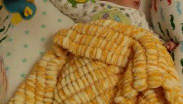Отчёт по занятию Физиология ребенка четвертого месяца жизни в Wachanga!