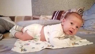 Отчёт по занятию Физиология ребенка второго месяца жизни в Wachanga!
