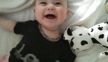 Отчёт по занятию Психология ребенка четвертого месяца жизни в Wachanga!