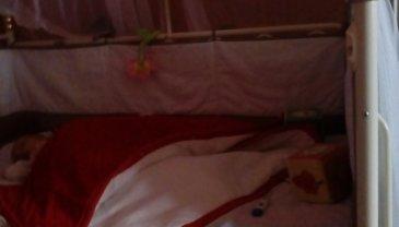 Отчёт по занятию Спите вместе с ребенком в Wachanga!