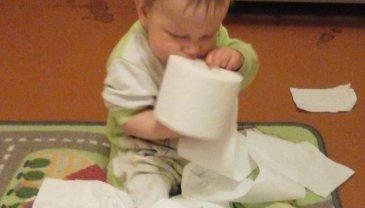 Отчёт по занятию Полезные игры с бумагой в Wachanga!