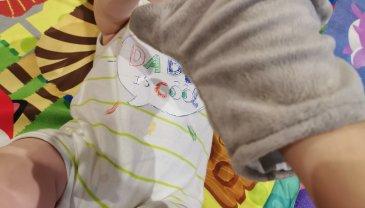 Отчёт по занятию Поиграйте с пальчиковой куклой в Wachanga!