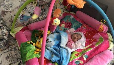 Отчёт по занятию Дайте малышу время для саморазвития в Wachanga!