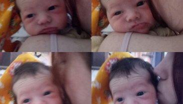 Отчёт по занятию Кризис новорожденности в Wachanga!