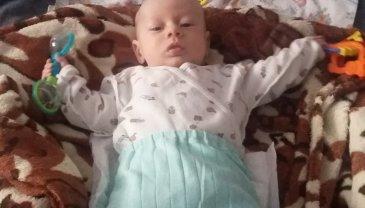 Отчёт по занятию Развивайте слух малыша в Wachanga!