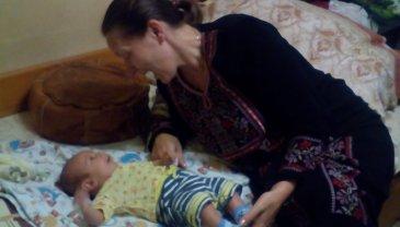 Отчёт по занятию Разговаривайте с ребенком в Wachanga!