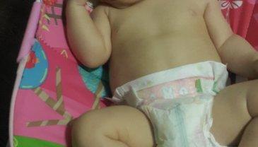 Отчёт по занятию Сфотографируйте спящего малыша в Wachanga!