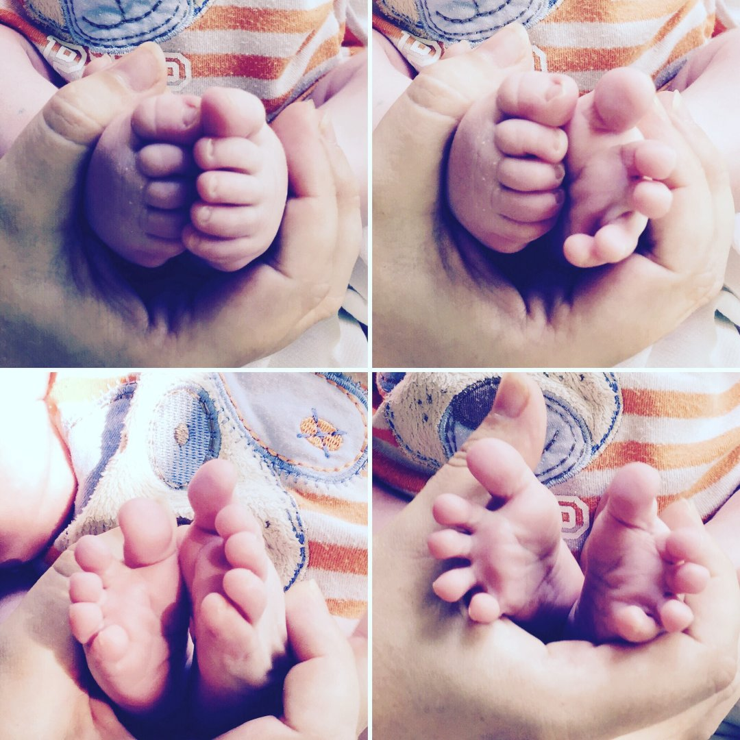Отчёт по занятию Массируем пальчики в Wachanga!