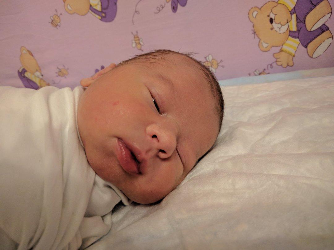 Отчёт по занятию Еда и сон ребенка на первой неделе жизни в Wachanga!