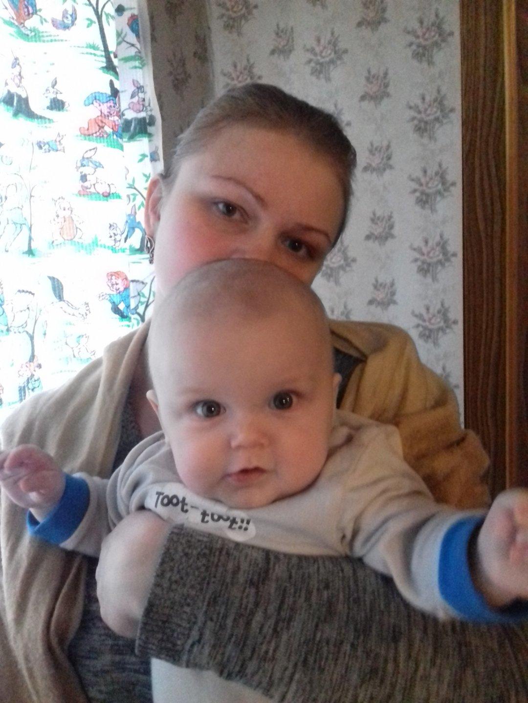 Отчёт по занятию Психология ребенка шестого месяца жизни в Wachanga!