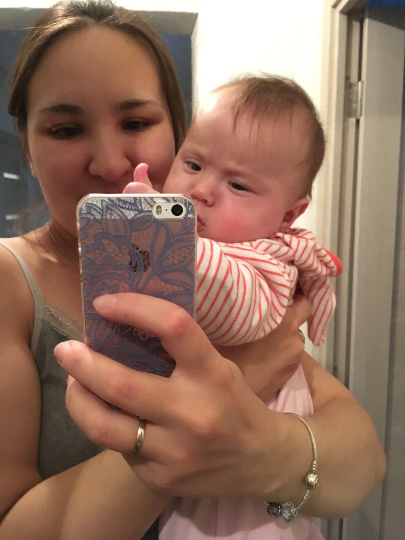 Отчёт по занятию Развиваем речь малыша  в Wachanga!