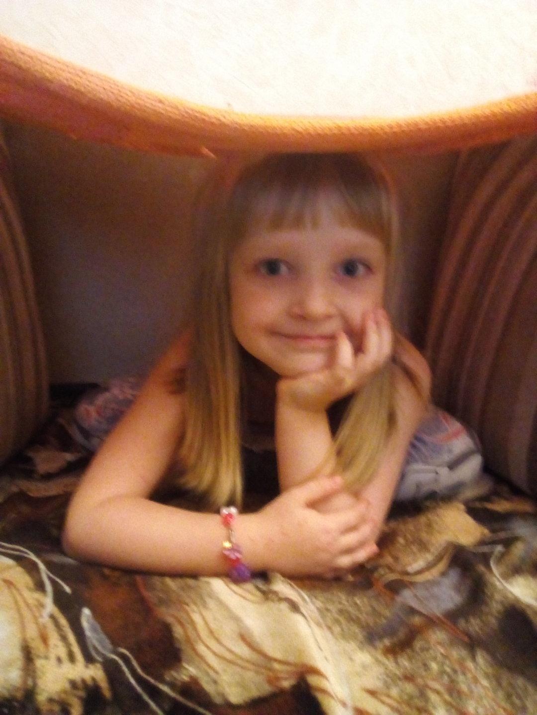 Отчёт по занятию Постройте шалаш из мебели и одеял в Wachanga!