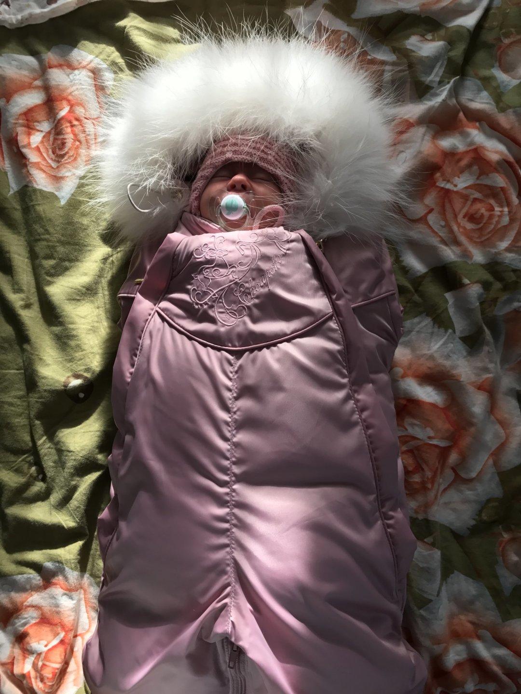 Отчёт по занятию Немного о зимней одежде  в Wachanga!