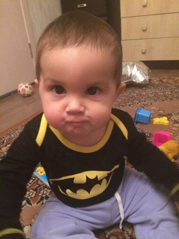 Отчёт по занятию Психология ребенка девятого месяца жизни в Wachanga!