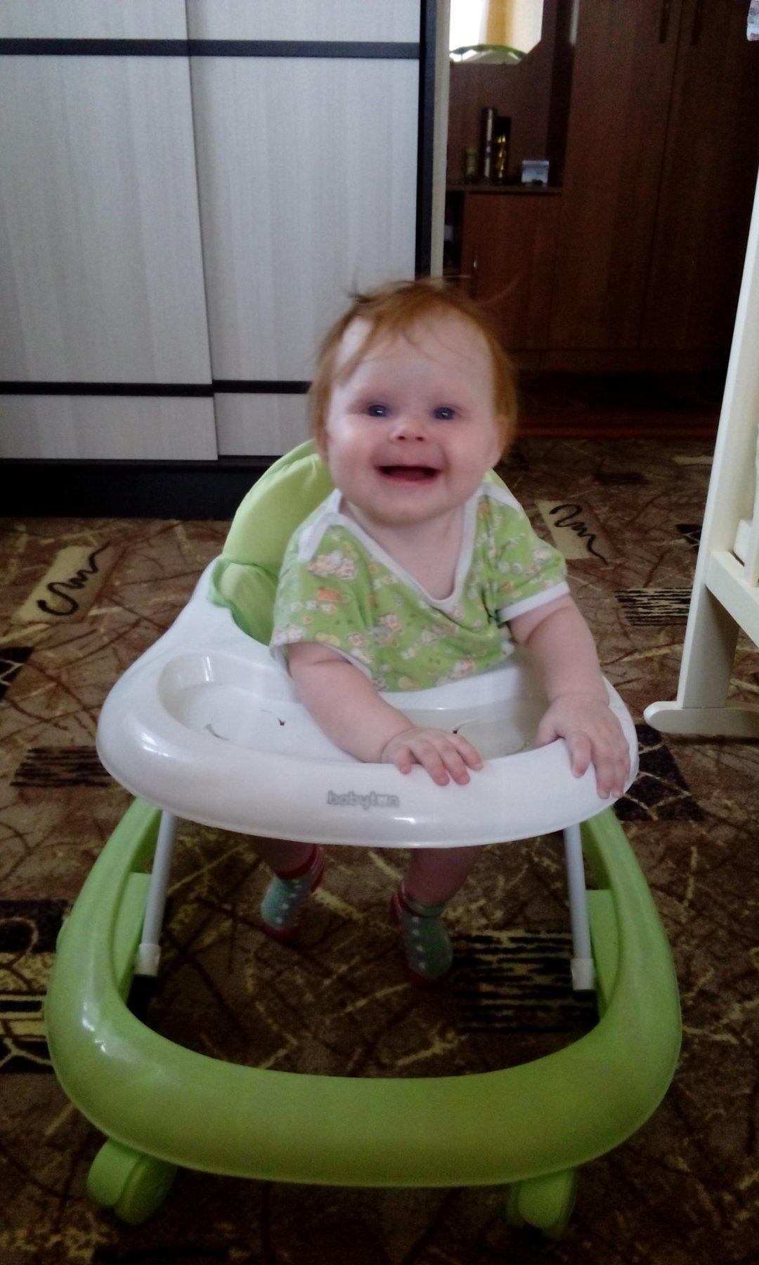 Отчёт по занятию Питание ребенка в 5 месяцев в Wachanga!