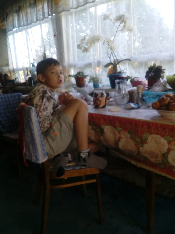 Отчёт по занятию 5 приемов пищи в Wachanga!