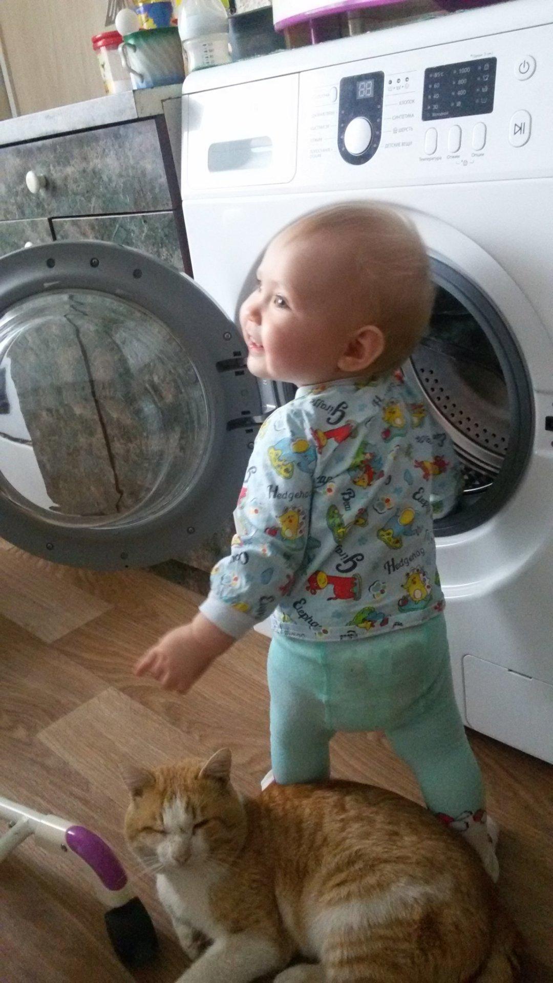 Отчёт по занятию Поиграйте с малышом в игру «Повтори за мной»  в Wachanga!
