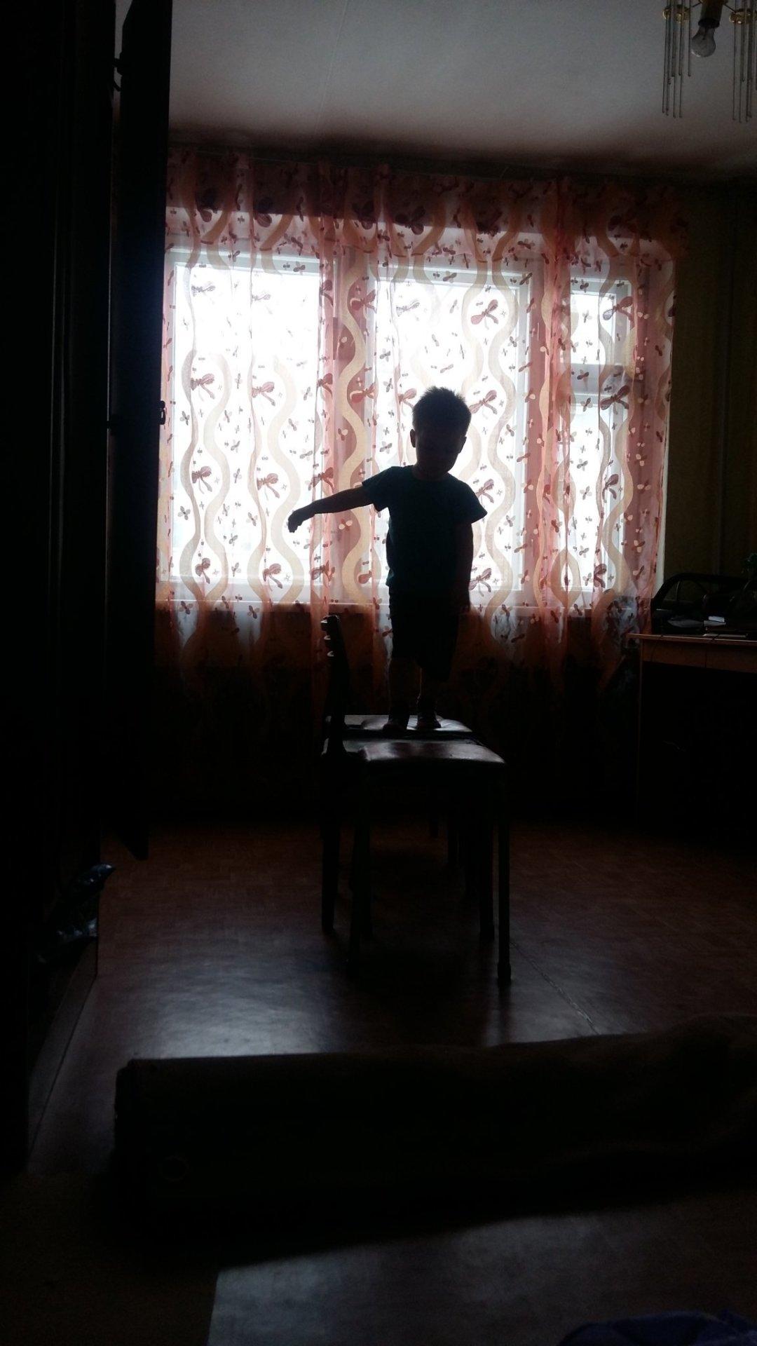 Отчёт по занятию Создайте для ребенка полосу препятствий в Wachanga!