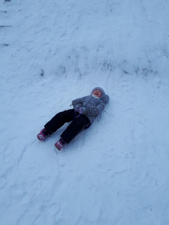 Отчёт по занятию Что успеть этой зимой в Wachanga!