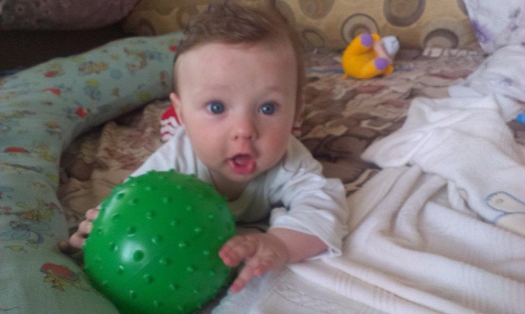 Отчёт по занятию Позовите малыша по имени в Wachanga!