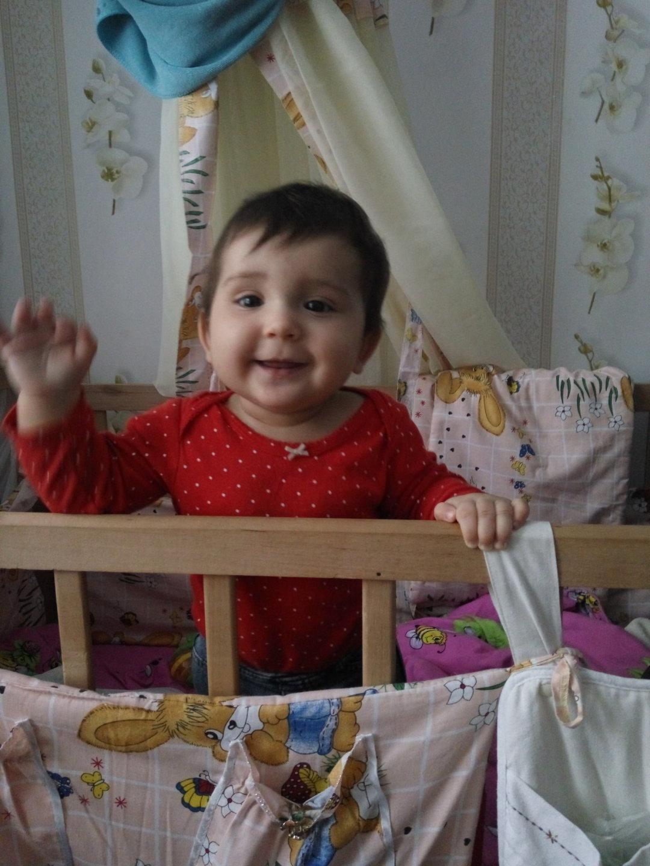Отчёт по занятию Психология ребенка восьмого месяца жизни в Wachanga!