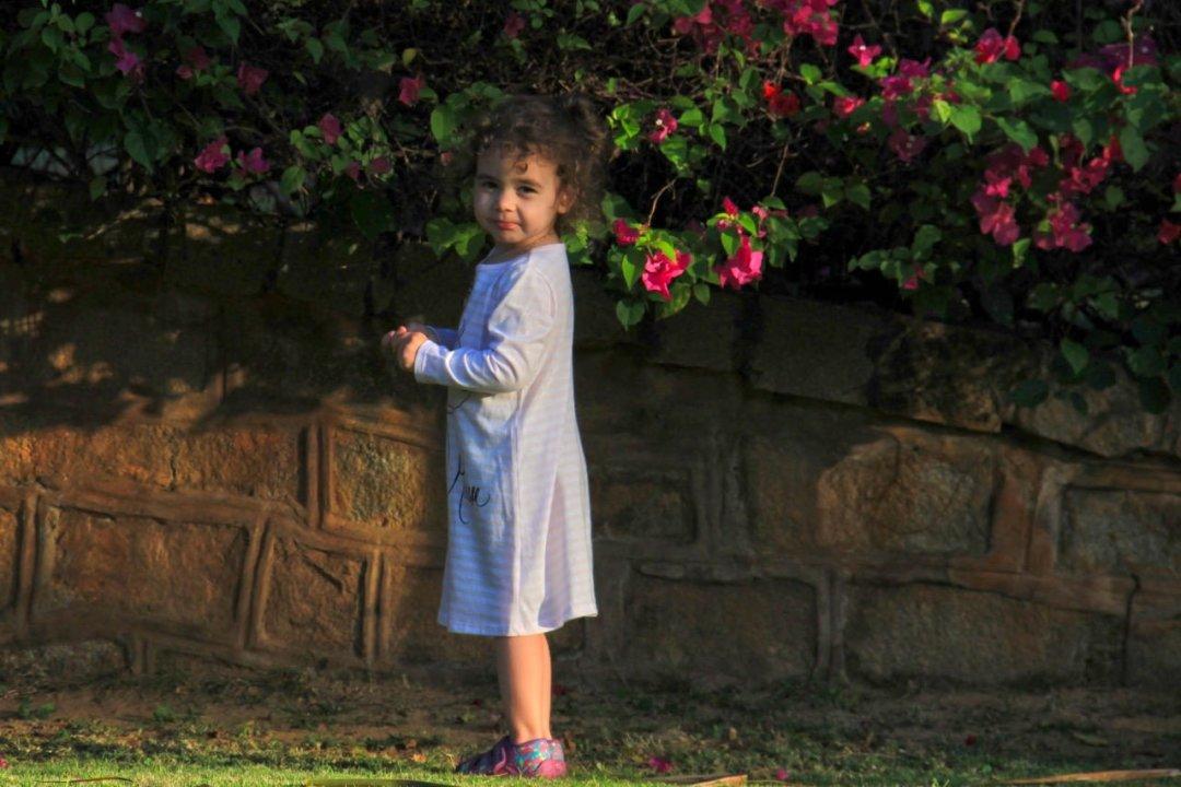 Отчёт по занятию Возьмите выходной день и посвятите его ребенку в Wachanga!