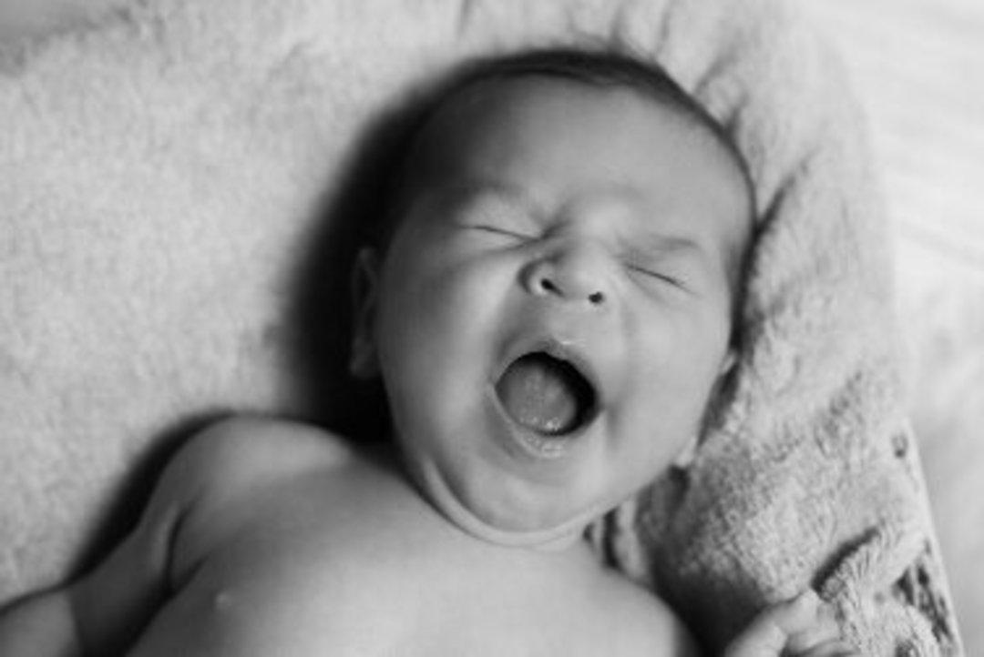 Отчёт по занятию Закаливание - воздушные ванны для малыша в Wachanga!