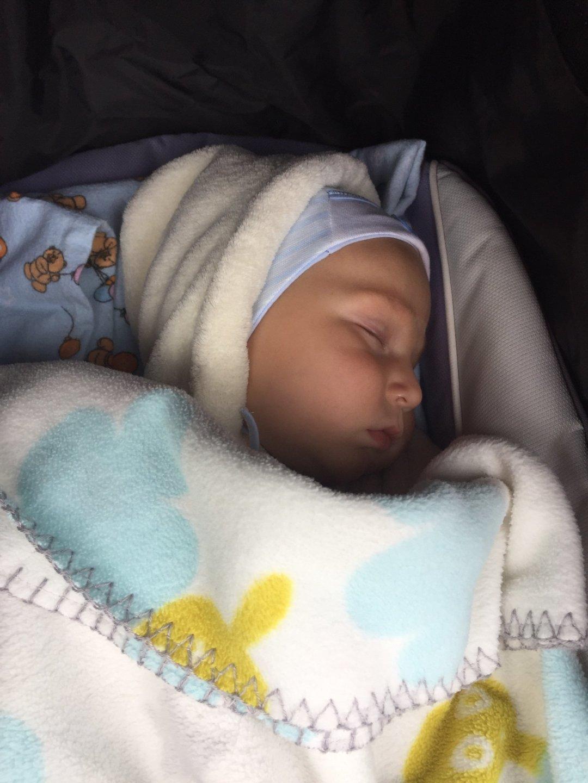 Отчёт по занятию Проблемы со сном в Wachanga!
