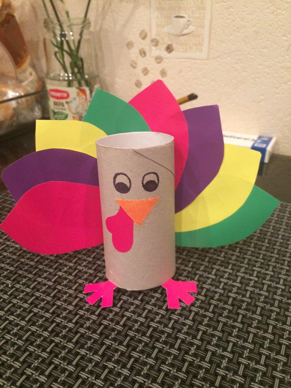 Отчёт по занятию Сделайте вместе с ребенком индюка из цветной бумаги в Wachanga!