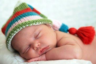 Физиология ребенка второго месяца жизни