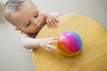Психология ребенка в 11 месяцев
