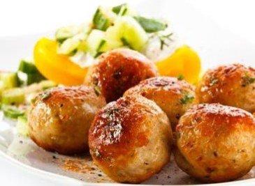Рецепт: тефтели из телятины