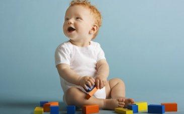 Физиология ребенка девятого месяца жизни